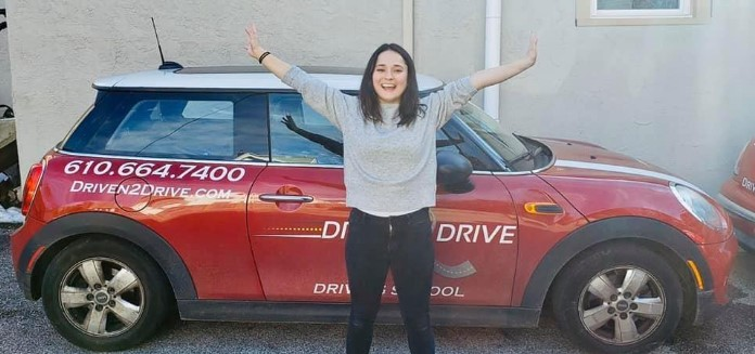 schedule penndot driving test